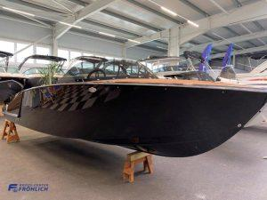 VTS Flying Shark 5.7 Classic