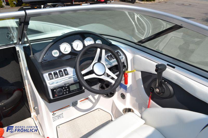 Regal 2000 ES